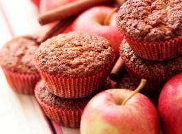 Vezelrijke appeltaart muffins.jpg