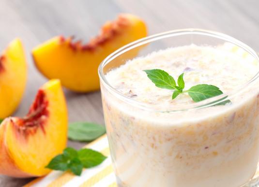 Peach and yoghurt shake.jpg